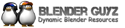 Blender Guyz | Dynamic Blender Resources